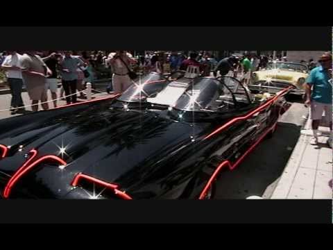 The 1966 Batmobile In Photos