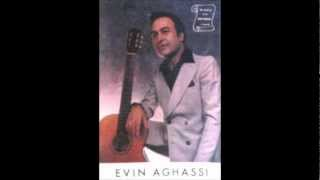 Assyrian Evin Aghassi Sitwa 1982