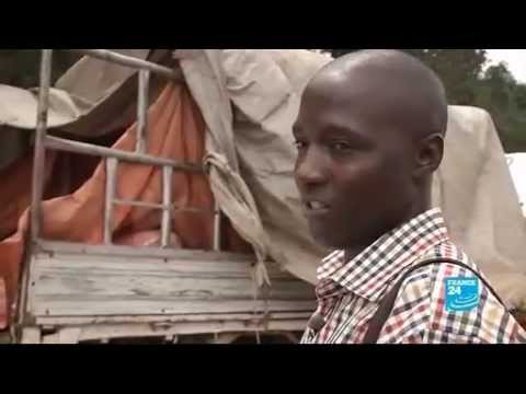 Le Rwanda, un pays sans sacs plastiques