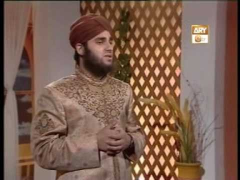 Hafiz Ahmed Raza Qadri WAH ADA KAHAN SAY LAOW.DAT