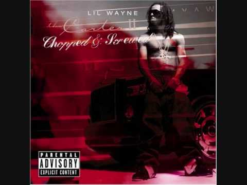 Lil Wayne - Tha Mobb (chopped n screwed)