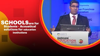 Schools are for Students - Acoustical