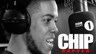 Chip - Fire In The Booth PT2