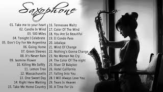 2 horas maior saxofone amor canções instrumental 🎷Música relaxante SAX romântica bonita