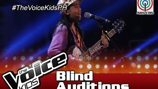 """Download Lagu The Voice Kids Philippines 2016 Blind Auditions: """"Raggamuffin"""" by Xylein Gratis STAFABAND"""
