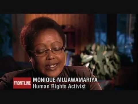 Rwanda genocide documentary - part V