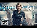 Ascendant Offical Trailer #1 (2018) Divergent