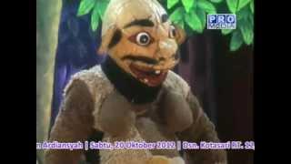 Misteri Harta Gaib (1) - Sandiwara Lingga Buana [20-10-2012]