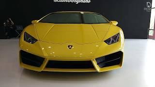 Lamborghini    Autocar Performance show 2018 India