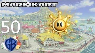 "Mario Kart Online #50 ""The Sun King vs. Begeta"""