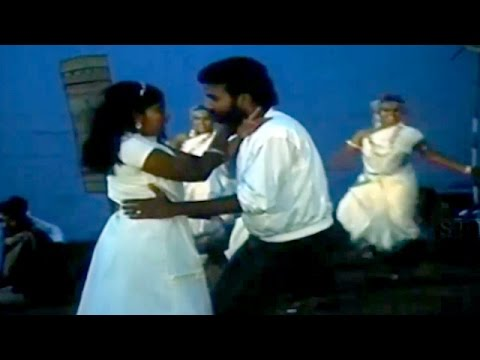 Mouna Ragam (1986) Tamil Hit Song | Panivizhum Iravu | S. P. Balasubrahmanyam, S.janaki video