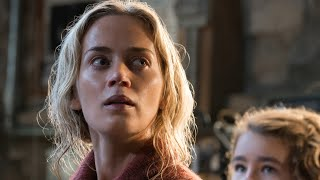 A Quiet Place ALL MOVIE CLIPS & Full onlines Poster