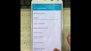 Exclusive: How to Root Samsung Galaxy Note 3 SM-N9005 - Android 5.0 Lollipop