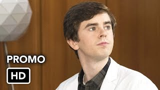 "The Good Doctor 1x17 Promo ""Smile"" (HD)"