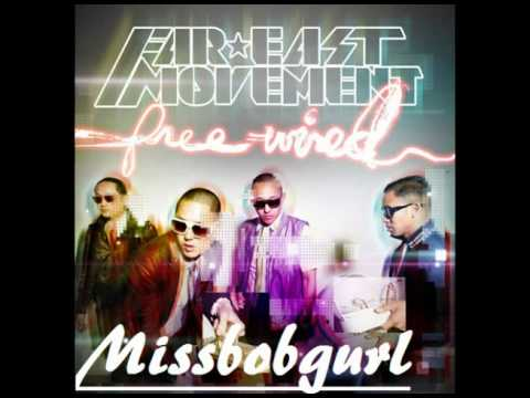 Far East Movement - Fighting For Air (Feat. Vincent Frank aka Frankmusik)