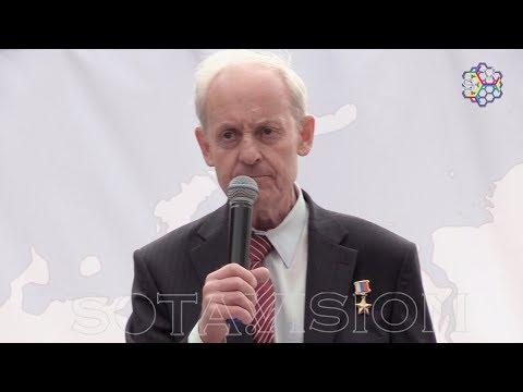 Герой России ВСЮ ПРАВДУ О РОССИИ говорит!