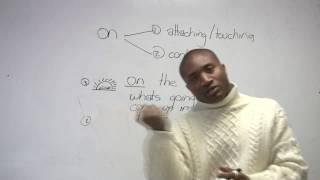 Idioms & Phrasal Verbs -