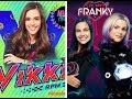 VIKKI RPM V S YO SOY FRANKY mp3