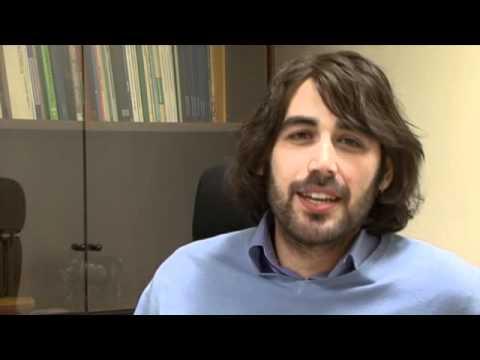Giuseppe Rizzo, due anni all'ELIS nel 2005-07, poi Network Engineer in Telecom Italia Sparkle