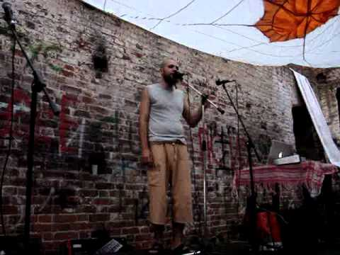 Георг Корг - Красное солнце [live 24.07.2010]