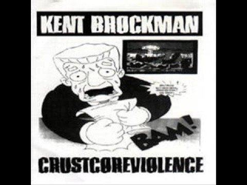 Kent Brockman -Choice Video