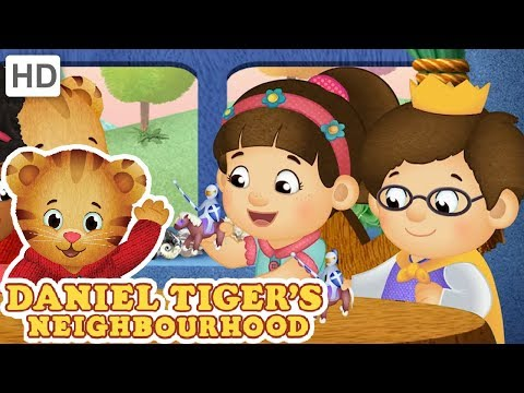 Download Lagu  Daniel Tiger - Let's All Get Along! | s for Kids Mp3 Free
