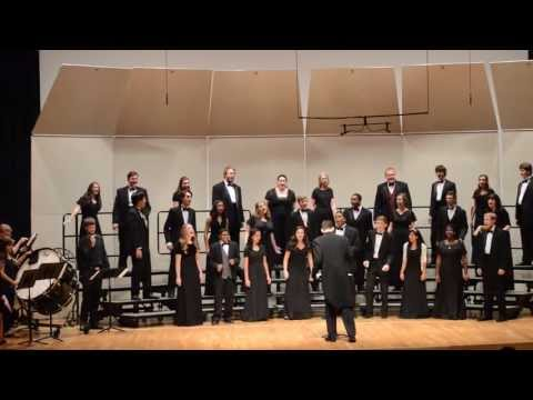 GHP Vocal majors concert 2013 - Balleilakka (Tamil song by A...