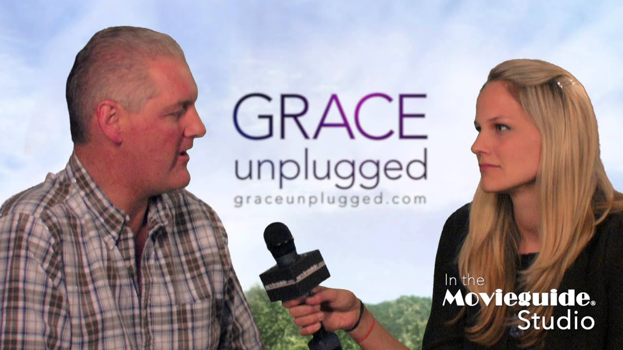Grace Unplugged Wallpaper Russ Rice on Grace Unplugged