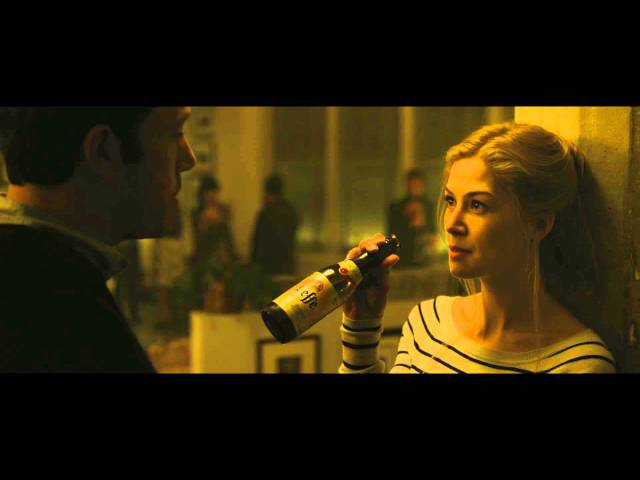Gone Girl -- Who Are You Clip -- Regal Cinemas [HD]