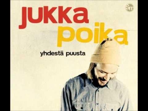 Jukka Poika - Siideripissis