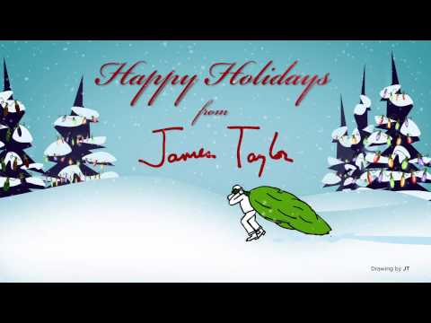 James Taylor - Winter Wonderland