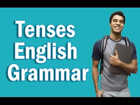 Basic English Grammar in Hindi | Tenses