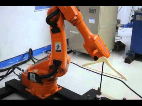 ADT-HA006 industrial robot
