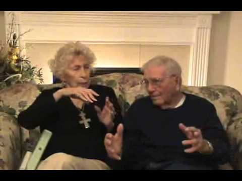 WWII Memories with Dolores Browning and Carl Mann