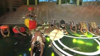Clash of the Choirs 3 Team Kelly 2016 Ep 12