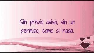 download lagu Malú   Ahora Tú Letra Amores Verdaderos gratis