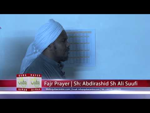 Watch Fajr Prayer