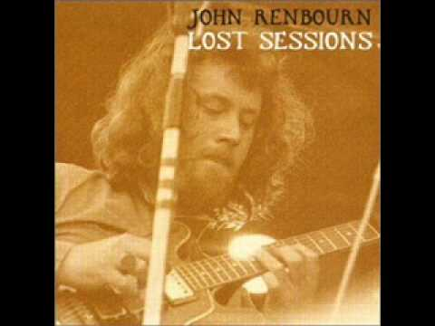 John Renbourn - Just Like Me