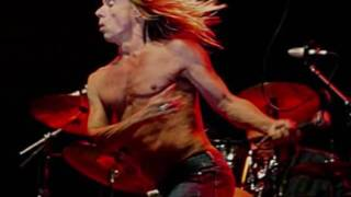 Watch Iggy Pop Supermarket video
