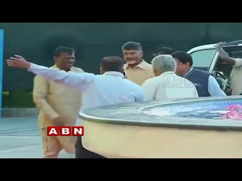 CM Chandrababu Naidu Next Plan For AP Development | Weekend Comment By RK | ABN Telugu