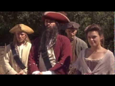 Blackbeard The Real Pirate Of The Caribbean Music Videos