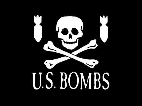Us Bombs - Spaghetti