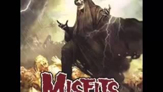 Watch Misfits Vivid Red video