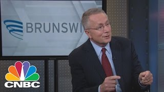 Brunswick Corporation CEO: Tesla Motor For Your Boat | Mad Money | CNBC