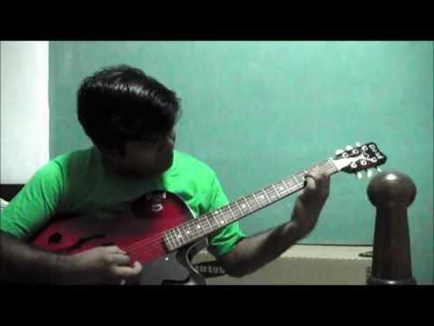 Lafzon Mein Keh Na Saku Guitar Tab