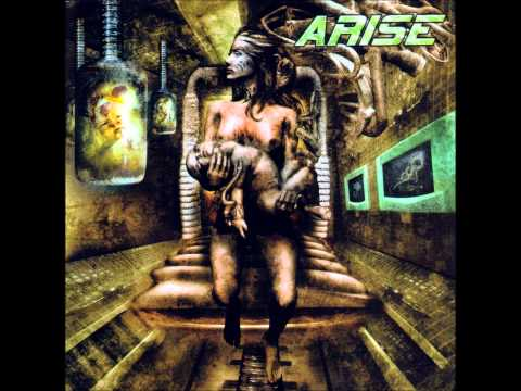 Arise - Another World To Consume