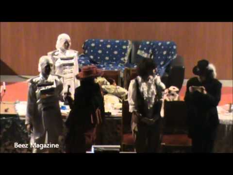 Twelfth Night in Algeria Part 06 FINAL