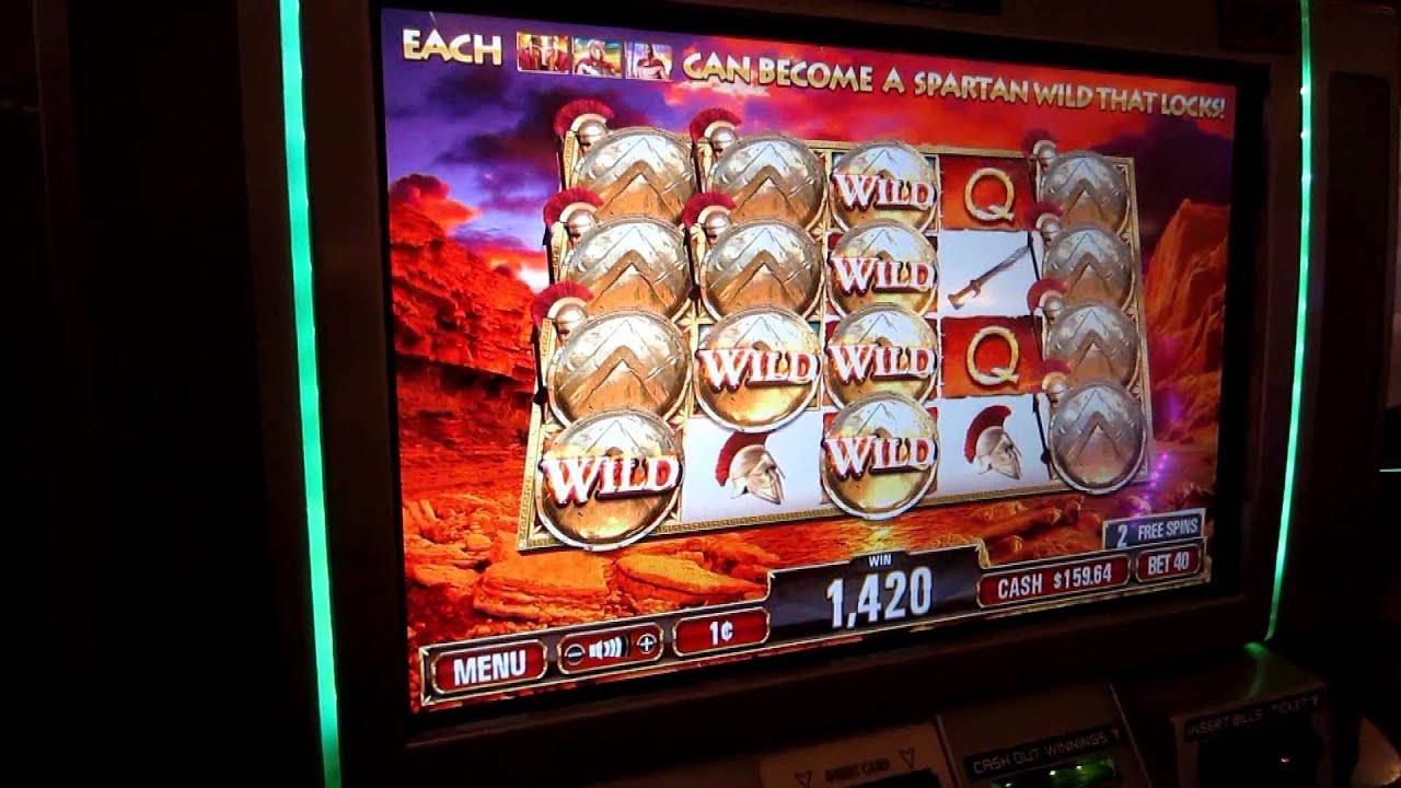 free slot machine with bonus rounds