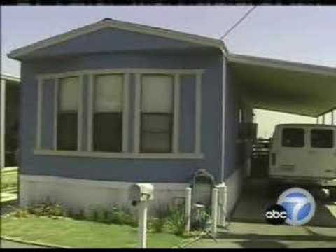 0 Manufactured Home Park Residents Forced Out