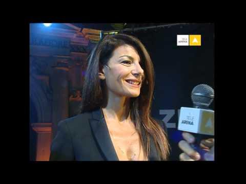 """La promessa di Ilaria D'Amico: """"Se la Calzedonia vince lo scudetto…"""""""